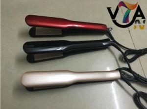 La mejor plancha de cabello planchas planas y Planchas planchas cabello Plancha permanente enderece profesional las herramientas de diseño