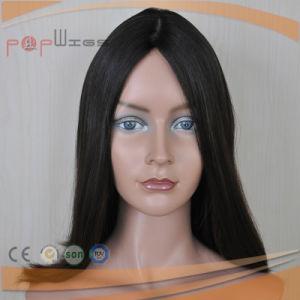 到着のバージンのRemyの新しい毛の絹の上のユダヤ人のかつら(PPG-l-01530)