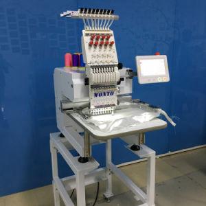 Ricoma 1台のヘッド房の刺繍機械