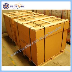 O fio de cabo preço por metro de Cu/PVC BT 450/750V