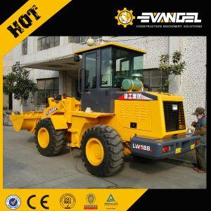 Mini caricatore Lw188 (LW188) della rotella da 1.8 tonnellate per la vendita