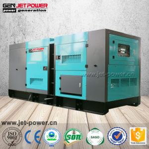 100kVA 125kVA 150kVA 200kVA 250kVA 300 kVA insonorisées générateur de moteur diesel Cummins