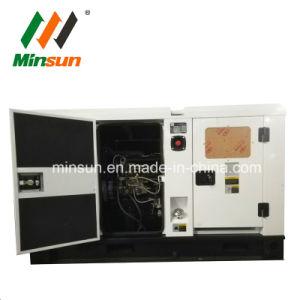 Gerador eléctrico de Backup residencial