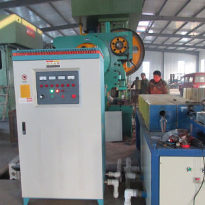 IGBTの自動棒鋼の誘導加熱の熱い鍛造材の炉