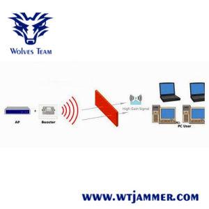 IEEE 802.11 de BinnenSpanningsverhoger van het Signaal B/G 2.4GHz