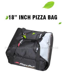 Une bonne solution thermique Comment faire pour maintenir la livraison de pizza sac à chaud