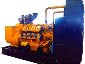Generatore a distanza del gas naturale del radiatore 1100kw di Googol