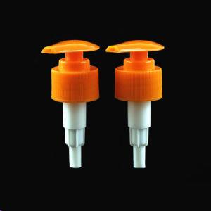 28mm passen Essentiële Olie van FO van het Deksel van de Pomp van de Fles van pp de Plastic aan