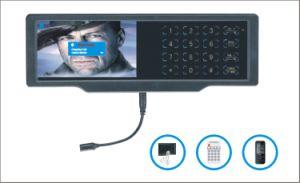 Parken Sensorsreen Wischer AutoSc4.3 rearview-Monitor-Auto LCD-MonitorCar MirrorCar
