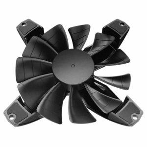 Rodamiento hidráulico Ultra-Quiet DC 12V Equipo de agua de la CPU ventilador de refrigeración