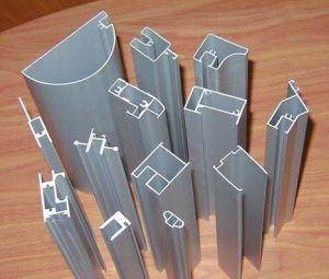 Aluminium Profile6063-T5