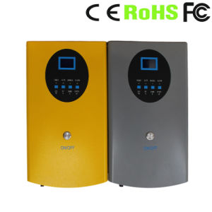 100m 5kw Solar Water Pump Photovoltaic Inverter