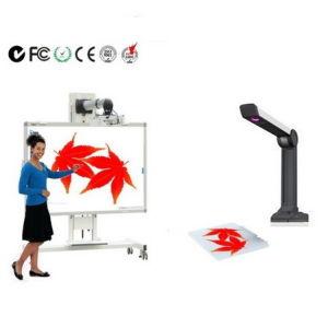 Proiettore Visualizer, portatile Mini proiettore Visual Presenter