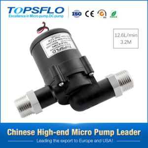 DC pompe solaire / Pompe de circulation centrifuge sans balai