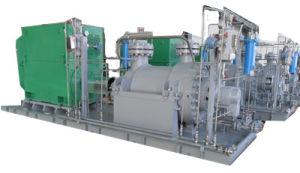 TZA-Q Multi-Stage Pompes de fourreau