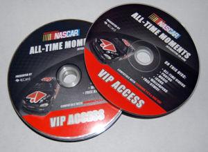 CD-ROM-Replikation CD-Replikation