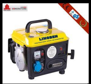 650W 950 Generador de gasolina con CE (LB950-D)