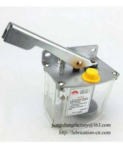 Lubrificatore manuale dell'olio di di gestione della pompa/mano di olio di lubrificazione/lubrificare la serie dell'unità HP-5 per il sistema di lubrificazione centralizzato