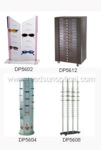 Nieuwe Vertoningen voor Zonnebril (DP5062)