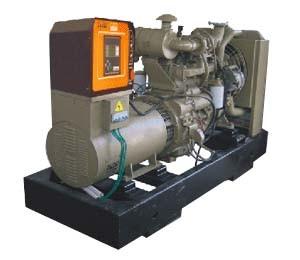 Jeu d'alimentation intelligente de l'huile diesel (12kw-32kw série)