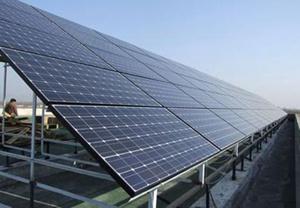 Js-3000w 태양 에너지 체계/태양 에너지 체계/태양 전지판 체계