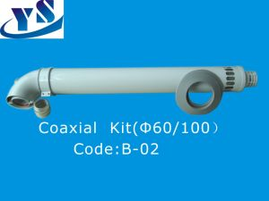 Wall Mounted Gas Boiler Accessories (B-02)