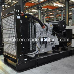 1200 квт / 1500 ква чрезвычайной электростанции генератор с двигателем Perkins