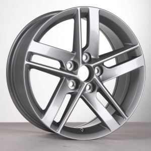 Jante de alumínio 17 polegadas com 5x114,3 para Toyota