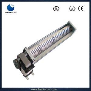 190mm ventilateur en croix à l'ombre Pole pour ventilateur de refroidissement du moteur/Four becquet/ ventilateur de chauffage par induction