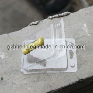 doppie bolle provviste di cardini termosaldate delle coperture superiori fatte in Cina