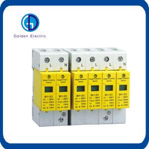 420V 4полюс скачков напряжения электрической сетевой фильтр 160 Ка