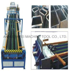 Condotto del tubo che fa macchina per produzione dell'aria di HVAC
