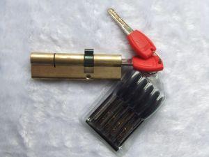 Portello d'acciaio di obbligazione con il fornitore di verniciatura durevole della Cina (FD-904)