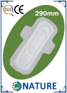 290mm Super Droge en Zachte Maandverbanden Pringting