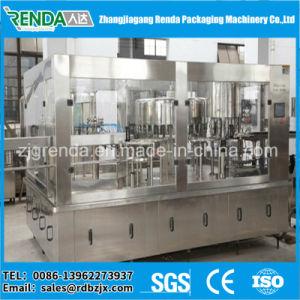 Design personalizado / Personalizados máquina de enchimento automático de água pura