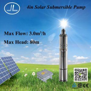 650W 4дюйм солнечной энергии на полупогружном судне насосы, косозубую шестерню насоса ротора