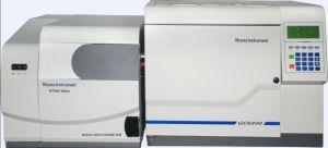 Gcms RoHS 해석기 가스 착색판 질량 분서계