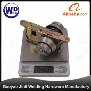 Nuevo producto Cerradura de la puerta de hierro del cilindro balseta