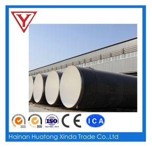 Rostfestes Stahlrohr für Öl-Flüssigkeits-Übertragung