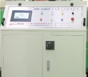 Entièrement automatique de la colle froide portable scotché de ligne de production de la Chine