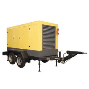 450 KVAの農業のためのディーゼルトレーラーの発電機セット