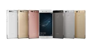 Original 2016 Huawei Ascend Mate 8 6.0 Android Octa Core 16MP de teléfonos móviles 4G LTE