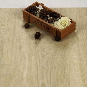 Kijkt het Witte Hout van de Fabriek van Foshan de Ceramische Tegel van de Vloer voor Hotel