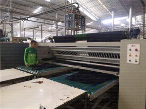 Acabados textiles, maquinaria, incluyendo el compactador tubular, relajarse de pelo, Stenter, ajuste de calor tubular, un globo Padder, abra el compactador, Tubular calandrado, etc..