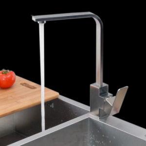 2018単一のハンドルの真鍮の浴室の洗面器のコックおよび洗面器のコック