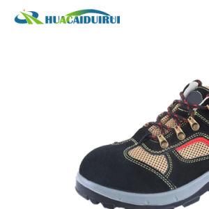 El deporte de moda Zapatos de seguridad para los hombres