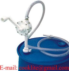 Pompe Manuelle Rotative Adblue Suzzarablue gießen Futs