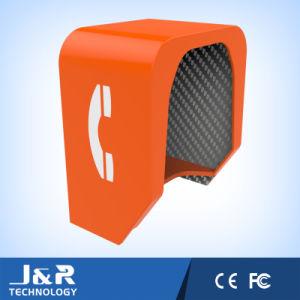 De Telefooncel van de noodsituatie, Anti-Noise Kap van de Telefoon, GSM de Kappen van de Telefoon