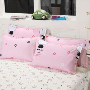 米国式の印刷されたMicrofiberの寝具