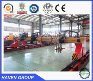 Cnc-Flamme und Plasma-Ausschnitt-Maschine, Hochgeschwindigkeits-CNC-Ausschnitt-Maschine, CNC-Gas-Ausschnitt-Maschine